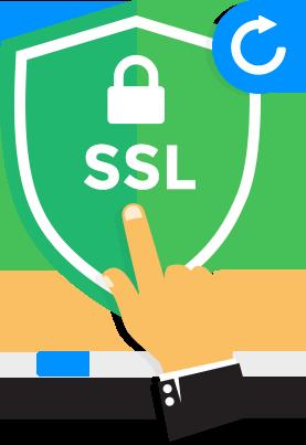 ACServices biedt u nu SSL diensten aan